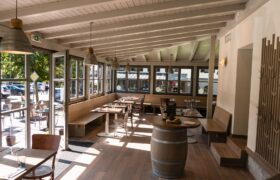 Soyka restaurace spindleruv mlyn interier DSC00254
